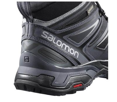 Ботинки Salomon X Ultra 3 Mid GTX