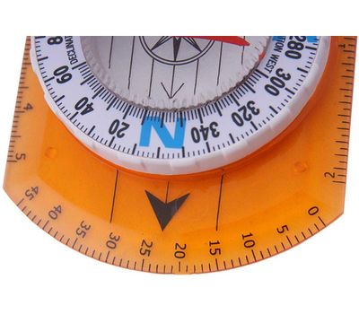Компас AceCamp Classic Map Compass.