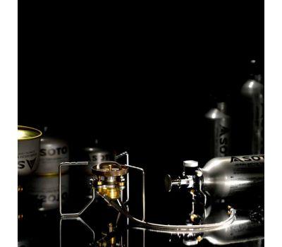 Мультитопливная горелка SOTO StormBreaker OD-1ST+ Bottle 0.7