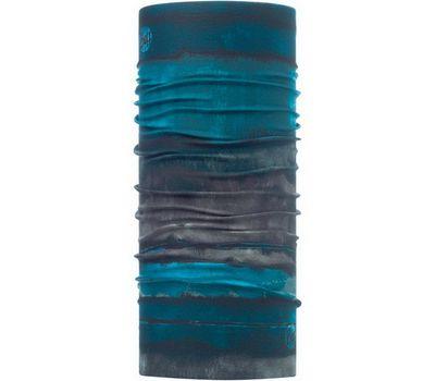 BUFF® COOLNET UV+ rotkar deep teal