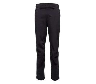 Брюки штормовые Black Diamond M Stormline Stretch FL ZP Rain Pants