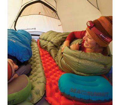 Коврик Sea to Summit Air Sprung Comfort Light Insulated Mat