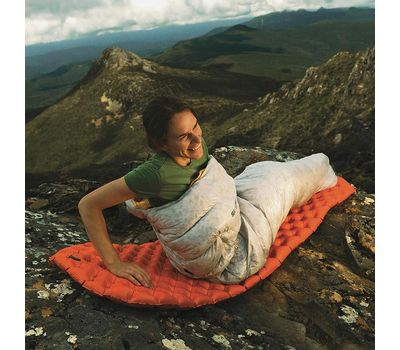 Коврик Sea to Summit Air Spurng UltraLight Insulated Mat (Large)
