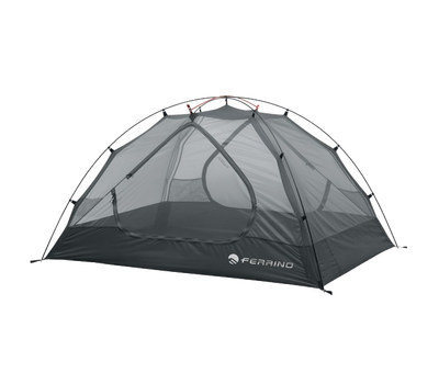 Палатка Ferrino туристическая Phantom 2 Red