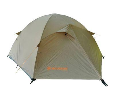 Палатка туристическая Mousson Delta 3