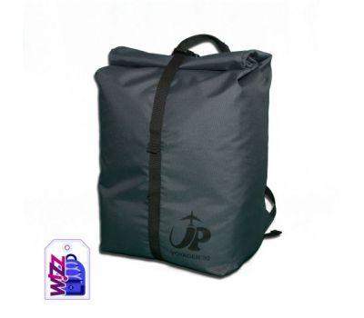 """Рюкзак для авиаперелетов Up Voyager 30 типа """"ROLLTOP"""""""