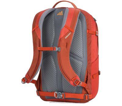 Рюкзак городской Gregory Anode 30, рюкзак для ноутбука