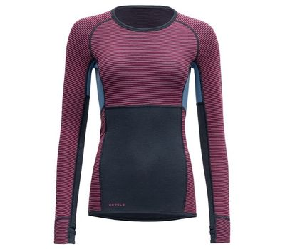 Термофутболка женская Devold Tuvegga Sport AIR Woman Shirt