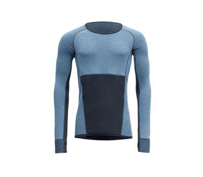 Термофутболка мужская Devold Tuvegga Sport AIR Shirt