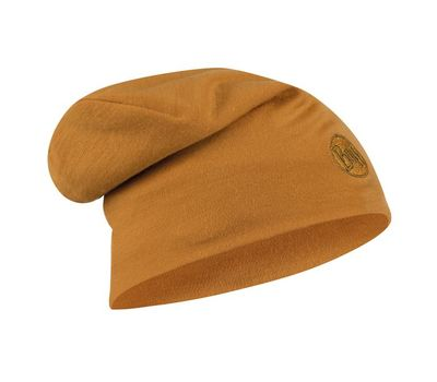 Шапка BUFF HEAVYWEIGHT MERINO WOOL HAT 111170