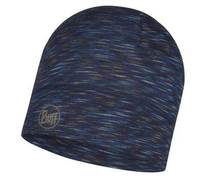 Шапка BUFF LIGHTWEIGHT MERINO WOOL HAT 117997