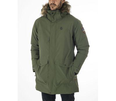Куртка пуховая Ternua Terranova