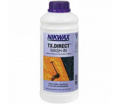 Средство для стирки Nikwax Tx.Direct Wash-In 1 litre