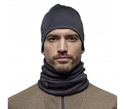Шапка BUFF HEAVYWEIGHT MERINO WOOL HAT 113028