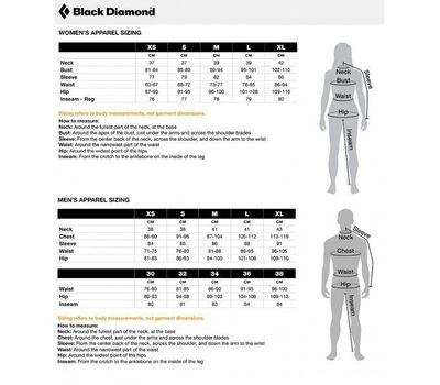 Куртка Black Diamond  Access Down Hoody