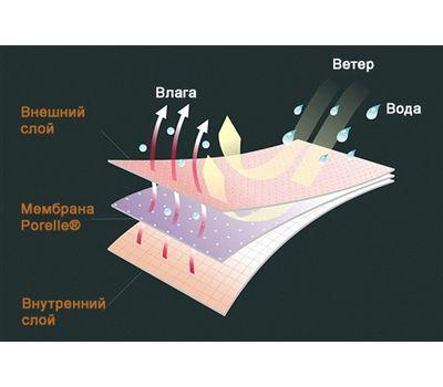 Шапка водонепроницаемая DexShell DH372-BO