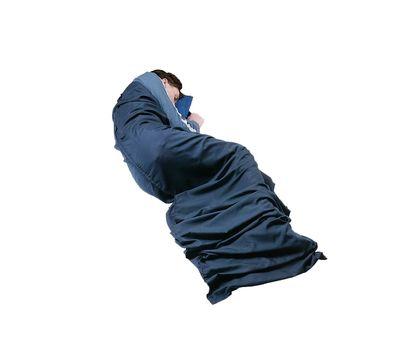 Спальник Yate Sleeping bag Liner Hotelier Pes/Co