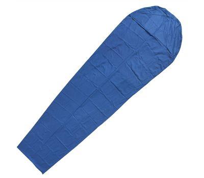 Спальник Yate Sleeping bag liner Mummy Pes/Co