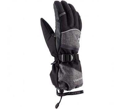 Мужские горнолыжные перчатки Viking Soren.