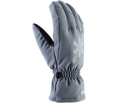 Перчатки лыжные женские Viking Aliana
