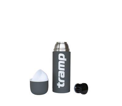 Термос Tramp Soft Touch 1,0 л TRC-009
