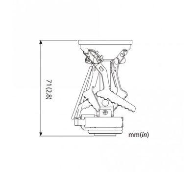 Горелка газовая SOTO AMICUS w/ Stealth Igniter + Cook Set Combo