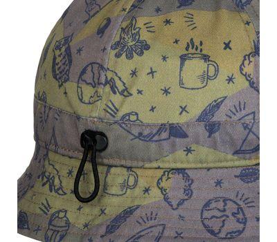 Панама BUFF Bucket Hat Camp Khaki