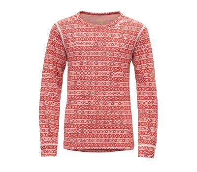Термофутболка Devold Alnes Woman Shirt