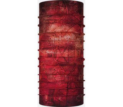 Бандана Buff Coolnet UV+ zadi terracotta BU 122519.209.10.00