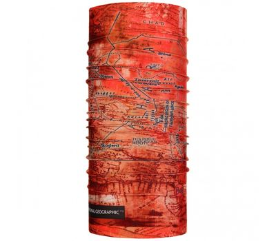 BUFF® CoolNet UV⁺ NatGeo™ nomad rusty (BU 120100.404.10.00)