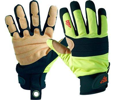 Лыжные перчатки OGSO Ski Mountaineering 2370TH-HVY