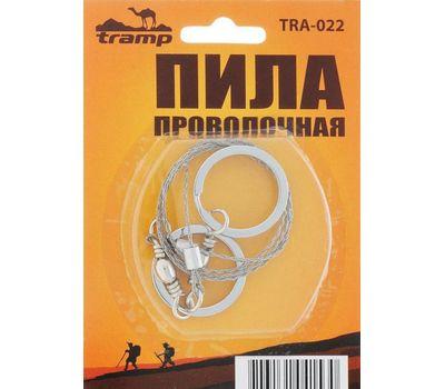 Пила Tramp проволочная TRA-178