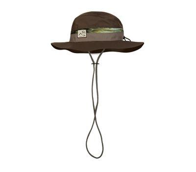 Панама BUFF Booney Hat diode khaki