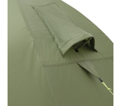 Палатка Ferrino Tenere 3 Green