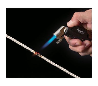 Турбозажигалка SOTO Micro Torch Horizontal