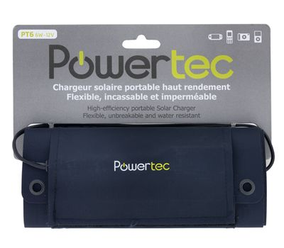 Солнечное зарядное устройство PT6