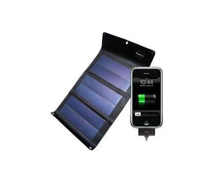Солнечное зарядное устройство PT3 USB 600