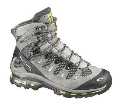Треккинговые ботинки Salomon Quest 4D GTX W