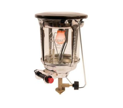 Газовая лампа CL-626  Big camping lamp