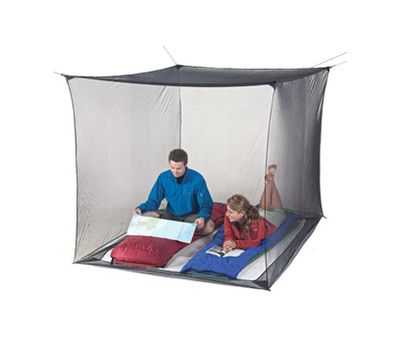 Антимоскитная сетка Mosquito box Net Doble