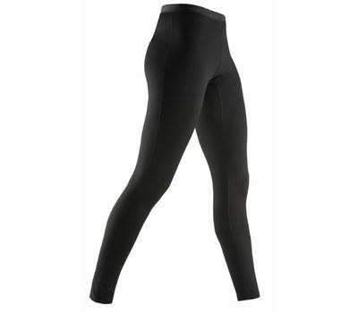 Брюки жен. Everday Legging M black