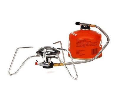 Газовая горелка FMS-104 со шлангом