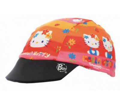CAP BUFF HELLO KITTY SPRING