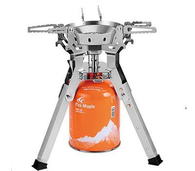 Газовая горелка FMS-108 кемпинговая