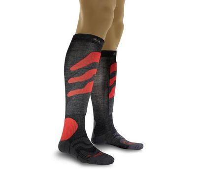 Лыжные носки X-socks Ski Precision