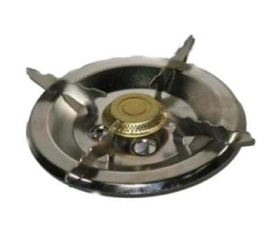 Плитка газовая AGNES burner camping cooker