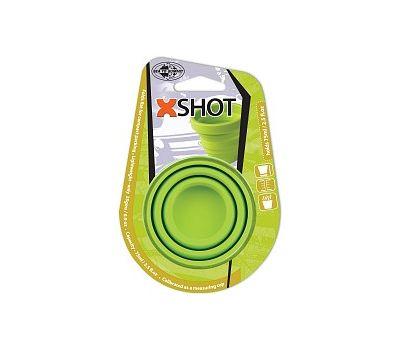 Кружка маленькая складная X-Shot