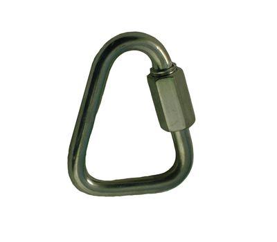 Дельта треугольная 10 мм 25 kn FA 1012