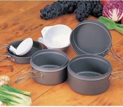 Набор посуды KSK-WH12 SOLO 2