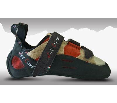 Скальные туфли Triplex 40